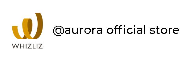 Aurora Gold Official Shop adalah akun resmi dari Aurora Gold di Platform Whizliz.