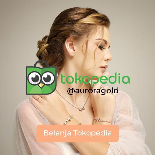 Aurora Gold Official Shop adalah akun resmi dari Aurora Gold di Platform Tokopedia.