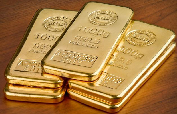 Royal Mint to sell gold bars for pensions - News & Event